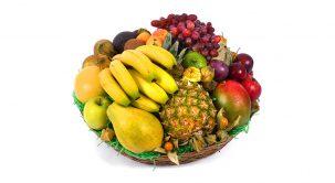 10 میوه برتر و خوش طعم و پر از ویتامین